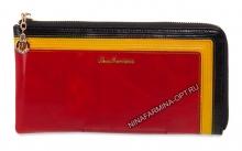 Kошелек NF-9284J-NEW-Y-масляная-кожа