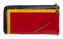Kошелек NF-9305J-NEW-Y-масляная-кожа