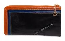 Kошелек NF-9290J-NEW-Y-масляная-кожа