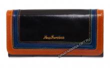 Kошелек NF-9288J-NEW-Y-масляная-кожа