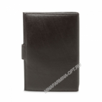 Кошелек MB-86002A-Dark-Brown