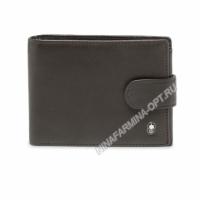 Кошелек MB-86003A-Dark-Brown