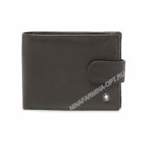 Кошелек MB-86006A-Dark-Brown
