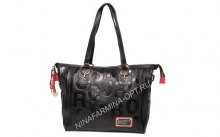 Сумка MJ-2618-Black-Red
