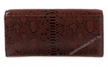 Кошелёк NF-9281-014 фактурная кожа