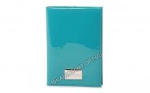 Обложка на паспорт NF-9286-CYAN