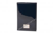 Обложка на паспорт NF-9286-DARK-BLUE
