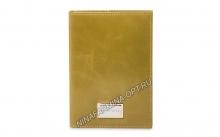 Обложка на паспорт NF-9286J-GREEN