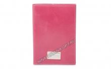 Обложка на паспорт NF-9286J-PIUM-RED
