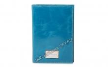 Обложка на паспорт NF-9286J-SKY-BLUE