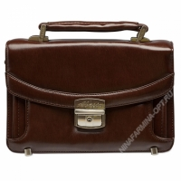 Барсетка US-tb5281-27brown