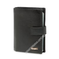 Кошелек ZL-86001A-BLACK
