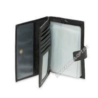 Кошелек ZL-86002A-BLACK