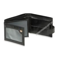 Кошелек ZL-86003A-BLACK
