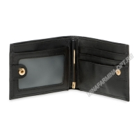 Кошелек ZL-86011A-BLACK