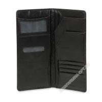 Кошелек ZL-86016A-BLACK