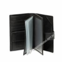 Кошелек louis-sergio_86001-BLACK
