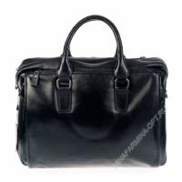 Дорожная сумка mont-blanc-1723-black