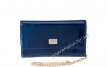 клатч nf-2008L-dark-blue