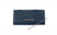 Кошелёк nf-751-dark-blue масляная кожа