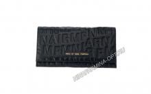 Кошелёк nf-756-black масляная кожа