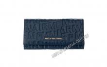 Кошелёк nf-756-dark-blue масляная кожа