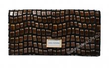 Кошелёк nf-9281-127 фактурная кожа