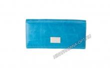 Кошелёк nf-9281j-sky-blue масляная кожа