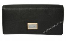 Кошелёк nf-9281m-black масляная кожа