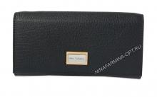 Кошелёк nf-9281m-dark-blue масляная кожа