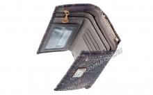 Кошелёк nf-9282-031 фактурная кожа