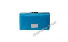 Кошелёк nf-9282j-sky-blue масляная кожа