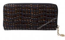 Кошелёк nf-9285-125 фактурная кожа