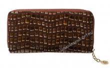 Кошелёк nf-9285-126 фактурная кожа