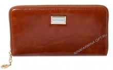 Кошелёк nf-9285j-brown масляная кожа