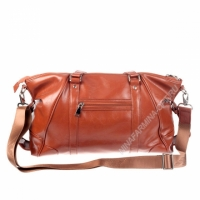 Дорожная сумка xl8691-orange-kz