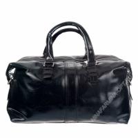 Дорожная сумка xl8769-black-kz