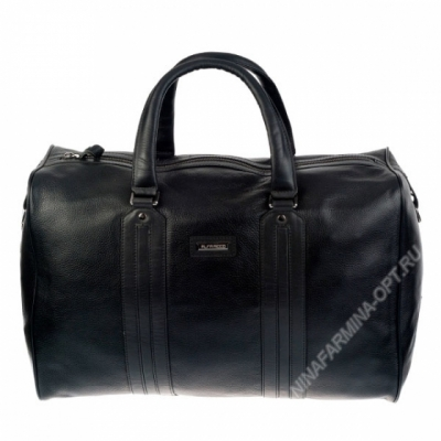 Дорожная сумка xl8597-black