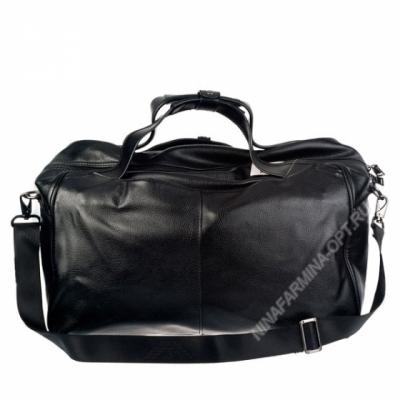 Дорожная сумка xl8642-black-kz