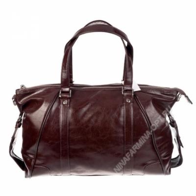 Дорожная сумка xl8691-brown-kz
