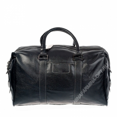 Дорожная сумка xl8714-black-kz